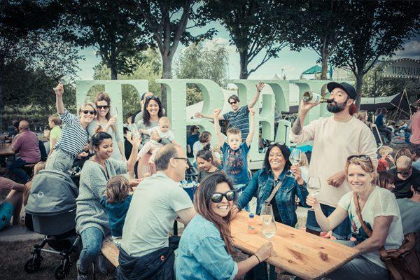 Foodfestival seizoen – vier jouw verjaardag bij Festival TREK