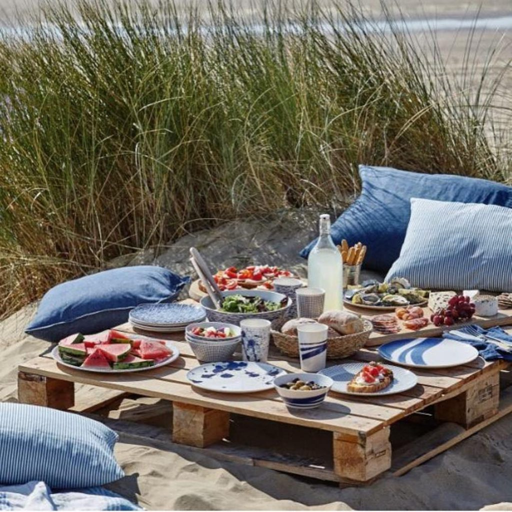 Royal Doulton outdoor living pacific