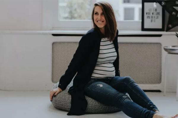 Website voor zwangere vrouwen met echt betrouwbare informatie