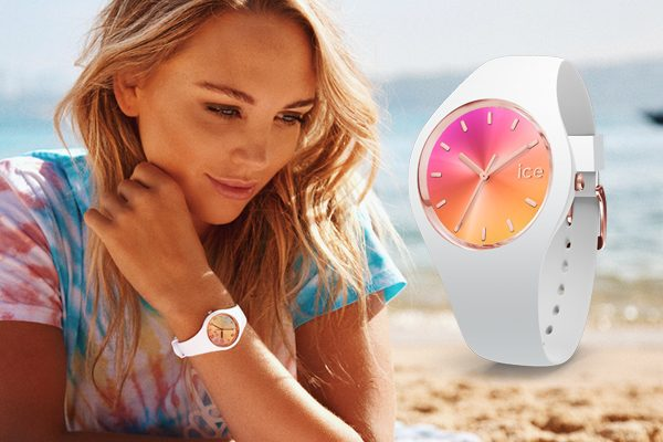 Tip van Bep: Ice Sunset horloges