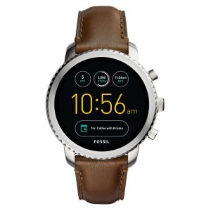 Fossil Q Smartwatch FTW4003