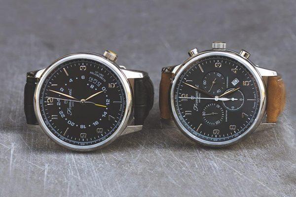 Wat voor horloge past bij jouw vader – Vaderdagtip