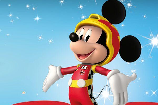 Nieuwe Kleuterbios Disney Junior Party van Kinepolis