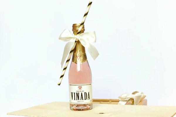 VINADA; wél de wijnbeleving, maar niet de kater