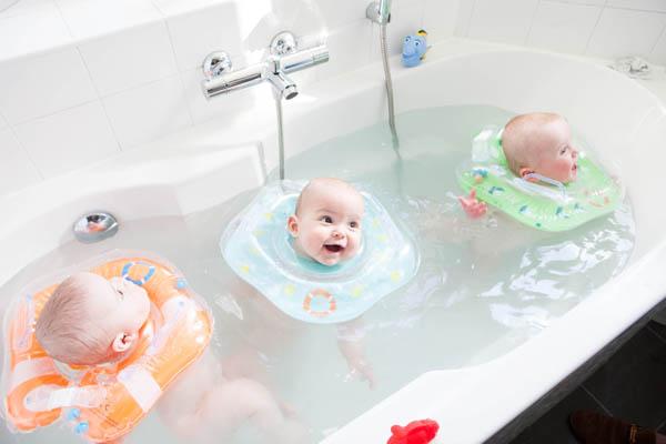 BabyFloat: dé zomervakantie must-have voor elke moeder
