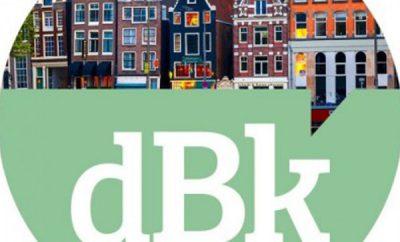 Het logo van De Buik van Amsterdam