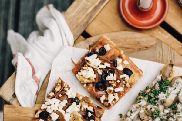 Sugo Pizza – Zoals je ze nog nooit gegeten hebt