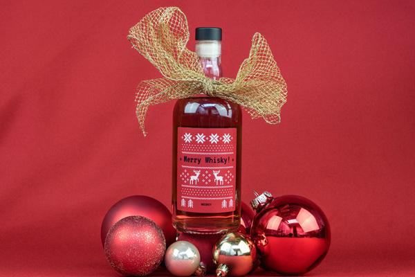 Kerstcadeau voor onder de boom