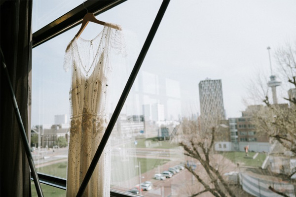 Wedding Dress Rotterdam
